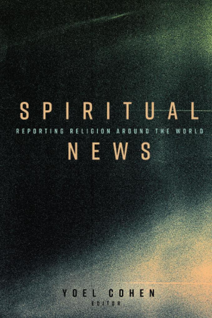 Spiritual News als eBook Download von