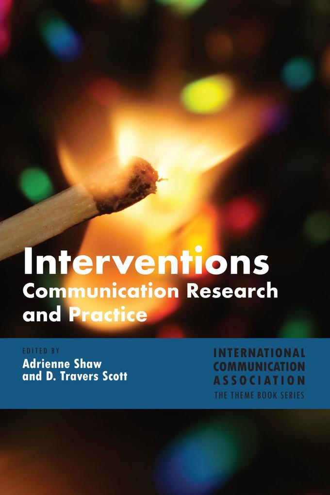 Interventions als eBook Download von