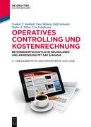 Operatives Controlling und Kostenrechnung