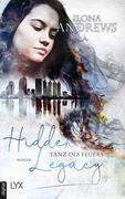 Hidden Legacy - Tanz des Feuers
