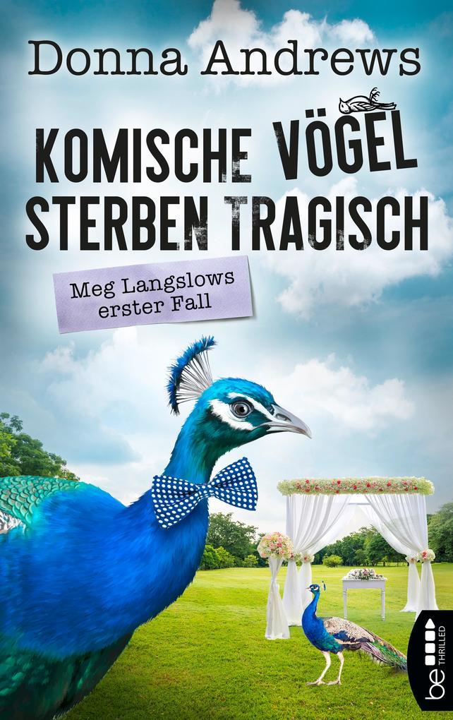 Komische Vögel sterben tragisch als eBook Downl...