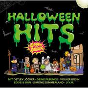 Halloween Hits - Lieder zum Gruseln und Feiern