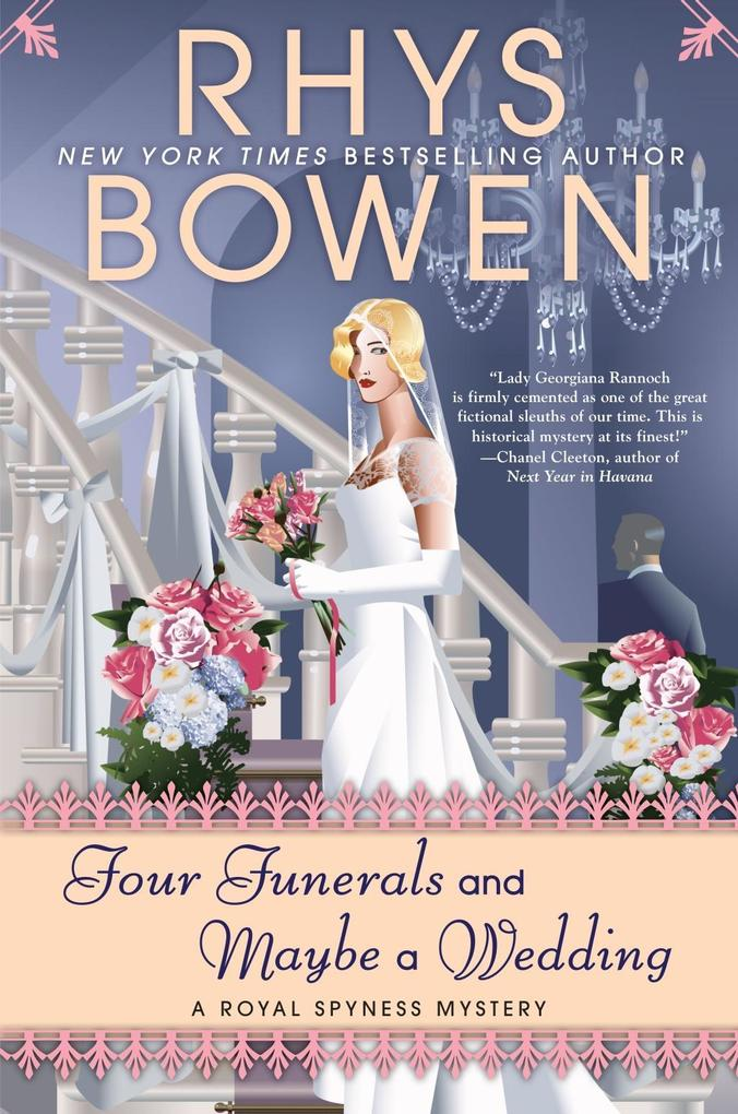 Four Funerals and Maybe a Wedding als eBook