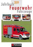 Jahrbuch Feuerwehrfahrzeuge 2019