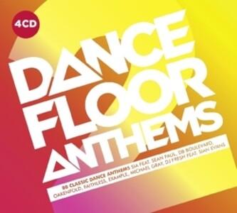 Dancefloor Anthems 2