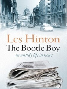 The Bootle Boy als eBook Download von Les Hinton