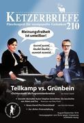 Tellkamp vs. Grünbein