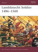 Landsknecht Soldier