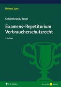 Examens-Repetitorium Verbraucherschutzrecht