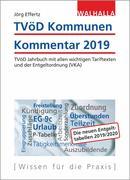 TVöD Kommunen Kommentar 2019