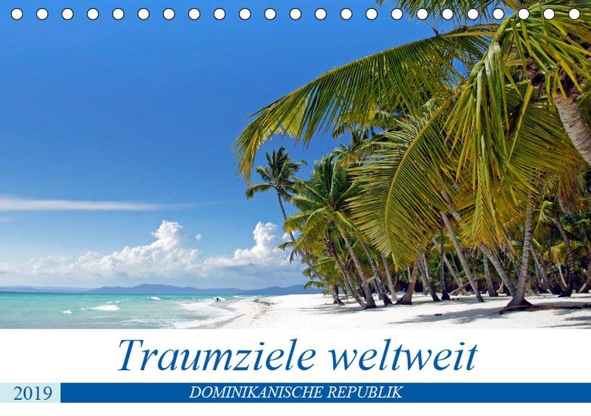 Traumziele weltweit - Dominikanische Republik (...