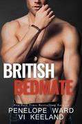 British Bedmate (A Series of Standalone Novels)