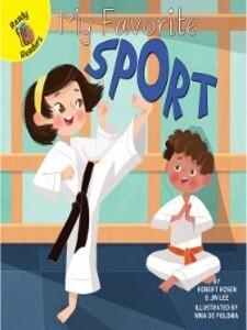 My Favorite Sport als eBook Download von Robert...