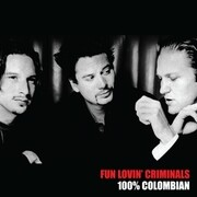 100% Columbian (Ltd.Edition White Colored Vinyl)