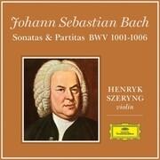 6 Sonaten & Partiten Für Violine Solo (Ltd.Edt.)