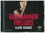 The Rachmaninov Preludes