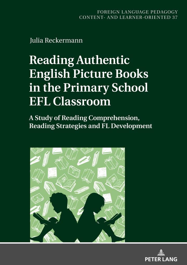 Reading Authentic English Picture Books in the ...