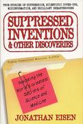 Suppressed Inventions