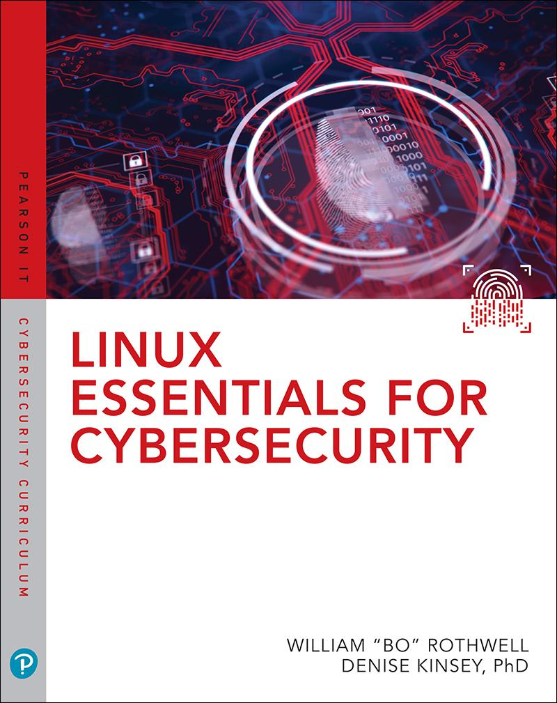 Linux Essentials for Cybersecurity als eBook Do...