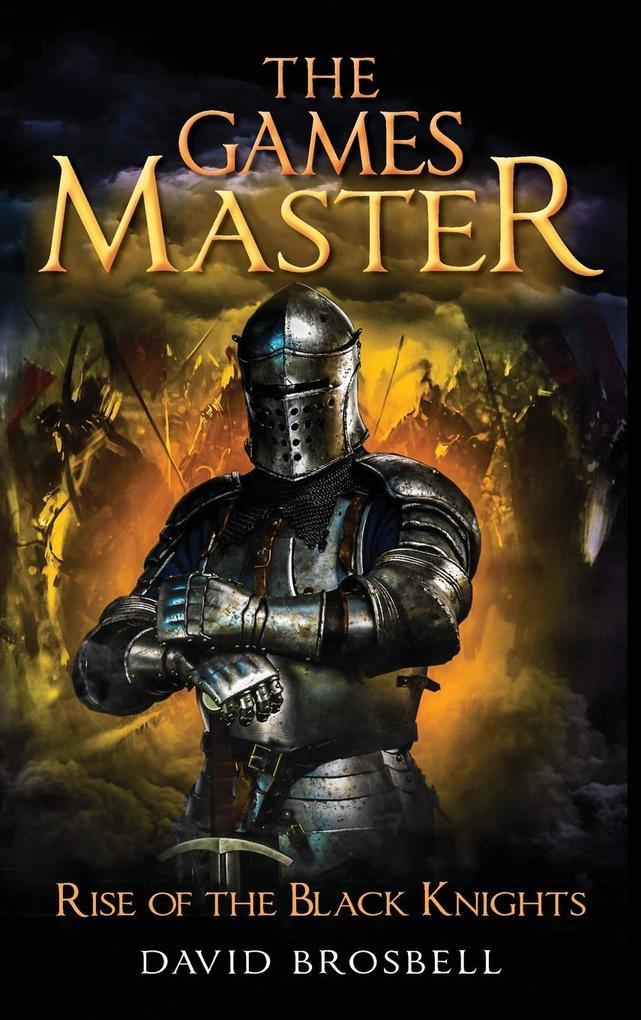 The Games Master als Buch von David Brosbell