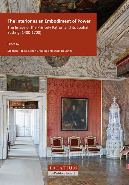The Interior as an Embodiment of Power als Buch...