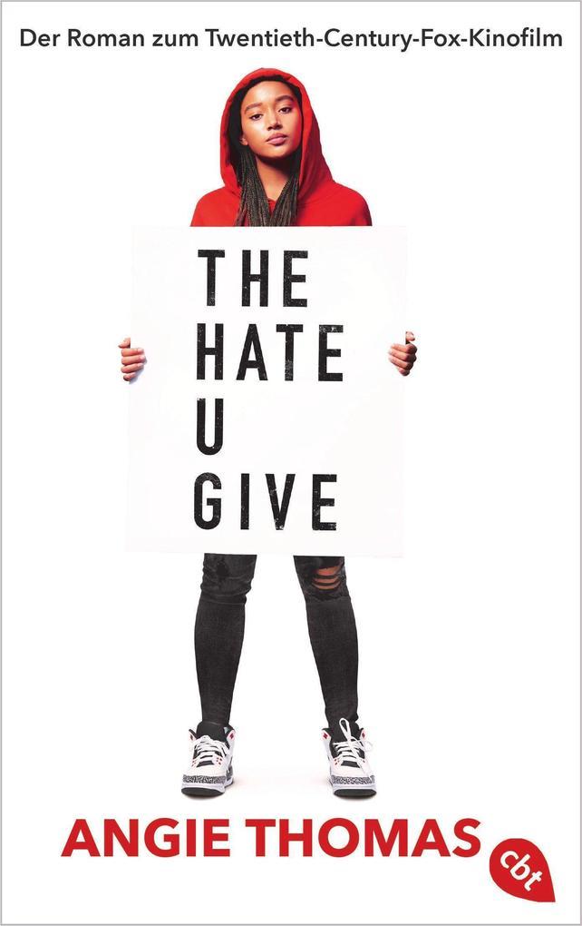 The Hate U Give als Taschenbuch