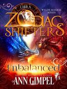 Unbalanced (Wylde Magick, #3)