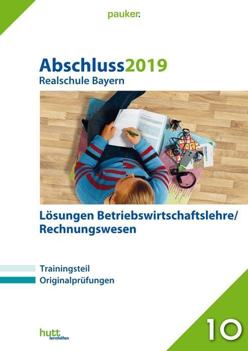 Abschluss 2019 - Realschule Betriebswirtschafts...