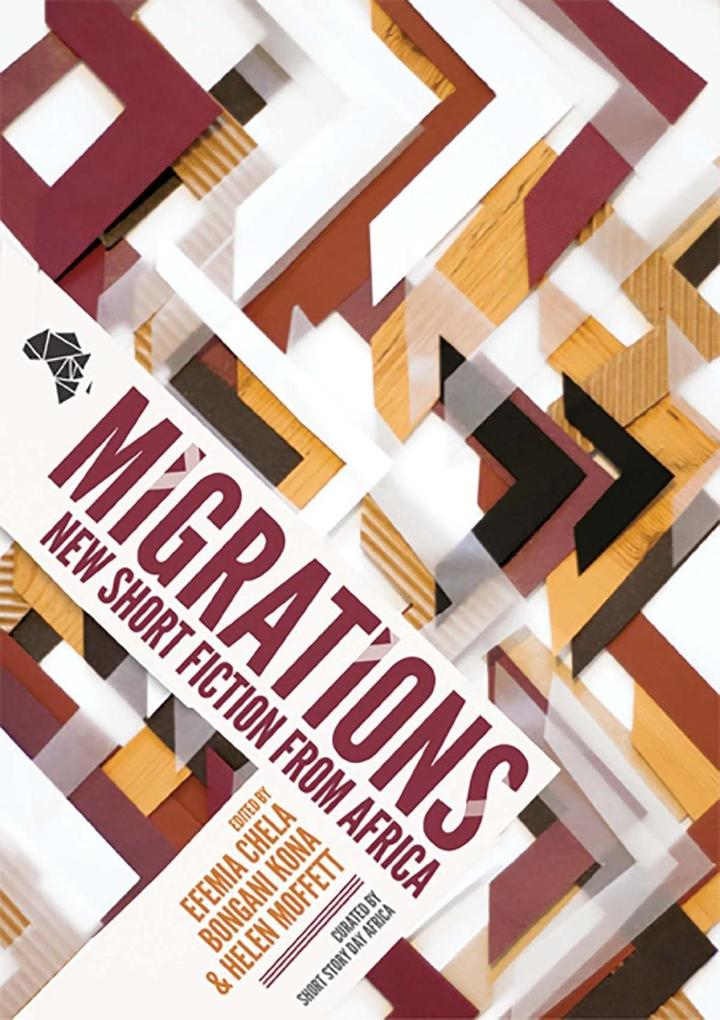 Migrations: New Short Fiction from Africa als eBook