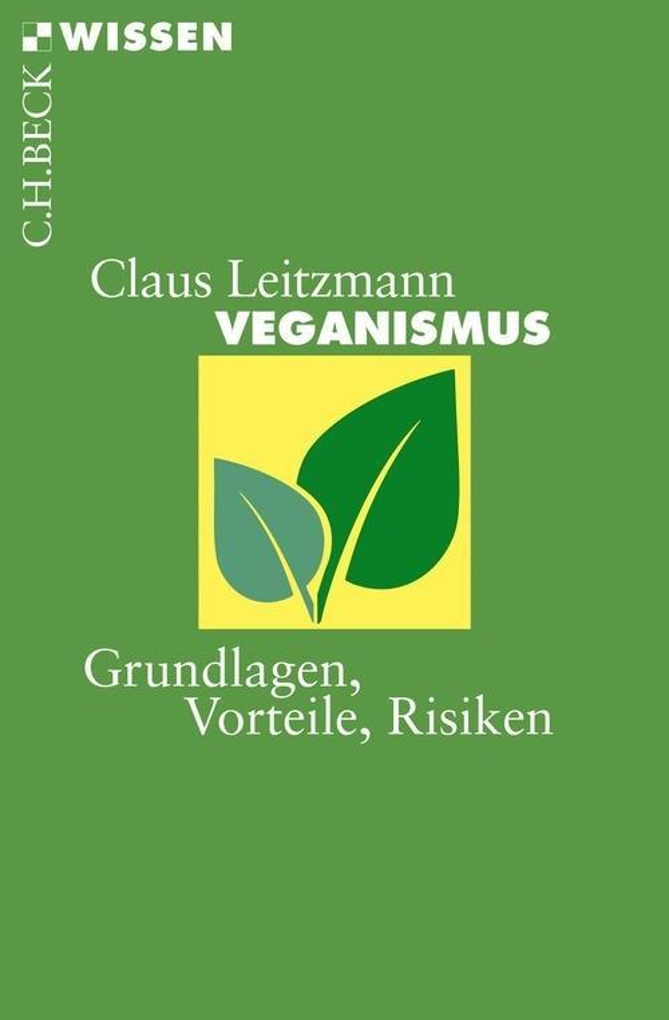 Veganismus als eBook
