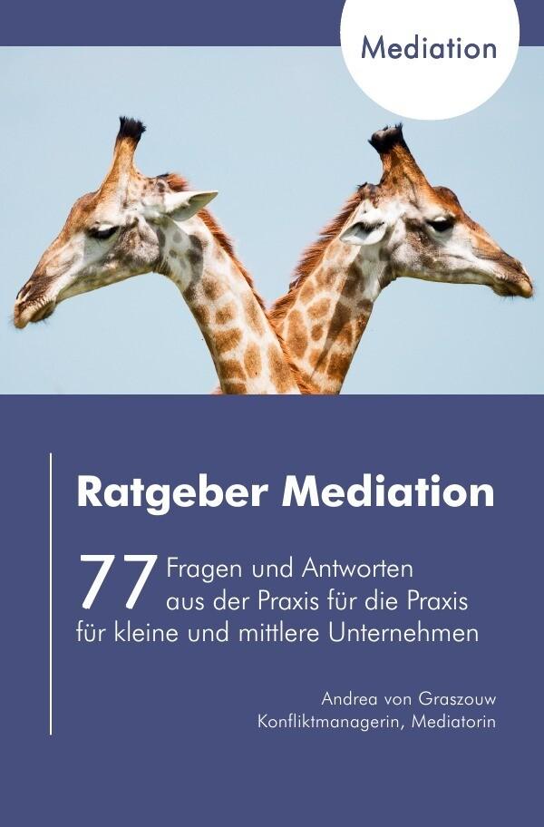 Ratgeber Mediation als Buch (kartoniert)