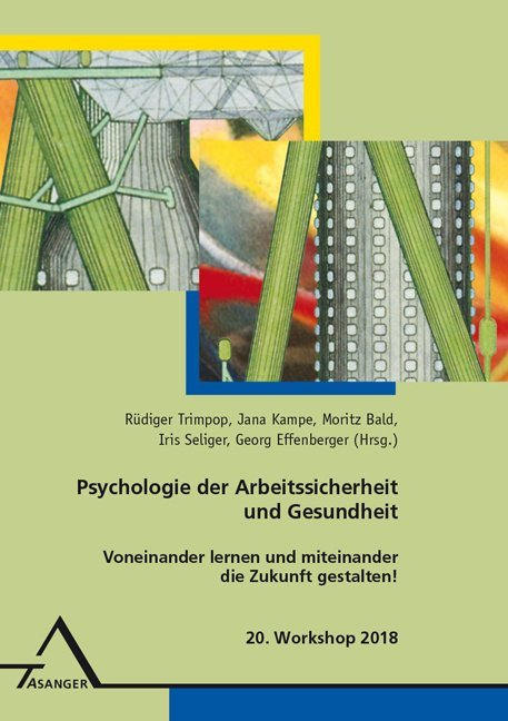 Psychologie der Arbeitssicherheit und Gesundhei...