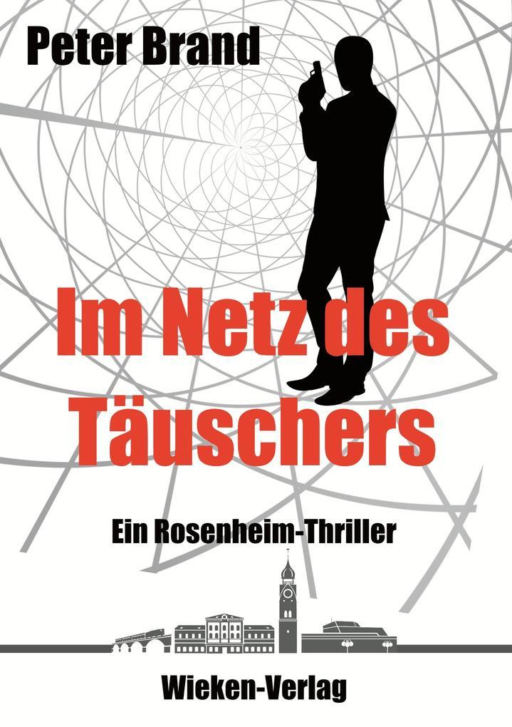 Im Netz des Täuschers als Buch