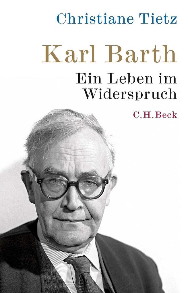 Karl Barth als eBook