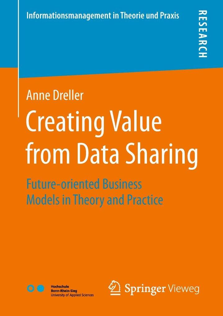 Creating Value from Data Sharing als eBook Down...