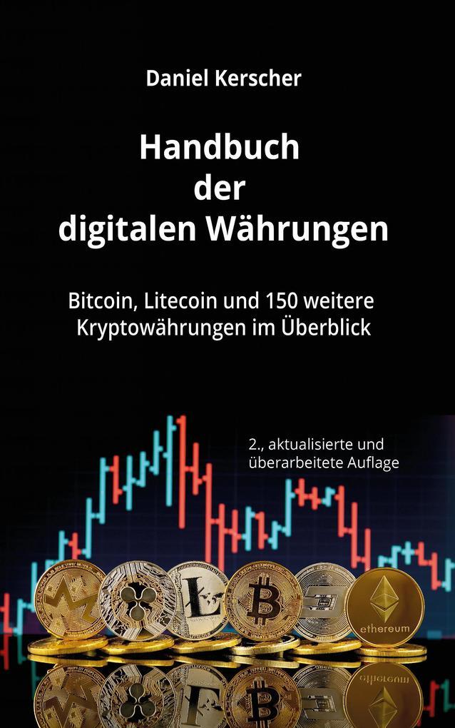 Handbuch der digitalen Währungen als eBook