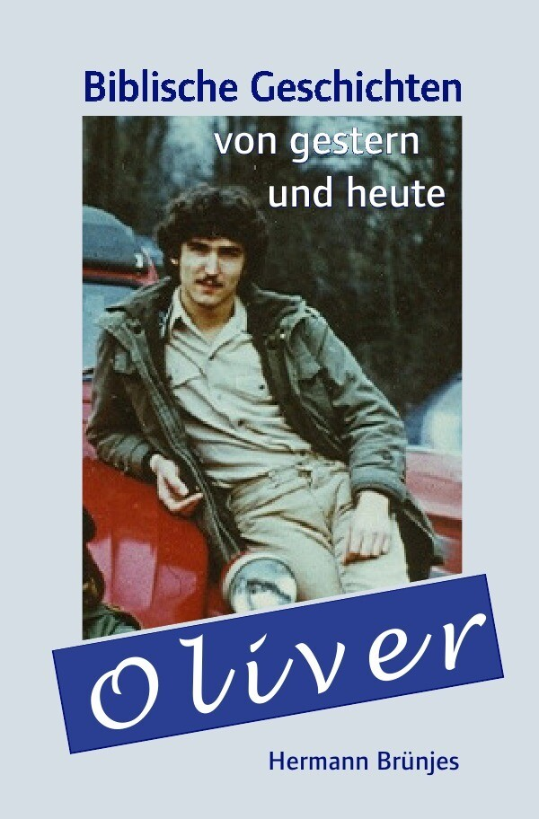 Oliver als Buch (kartoniert)