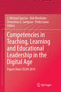Competencies in Teaching, Learning and Educational Leadership in the Digital Age
