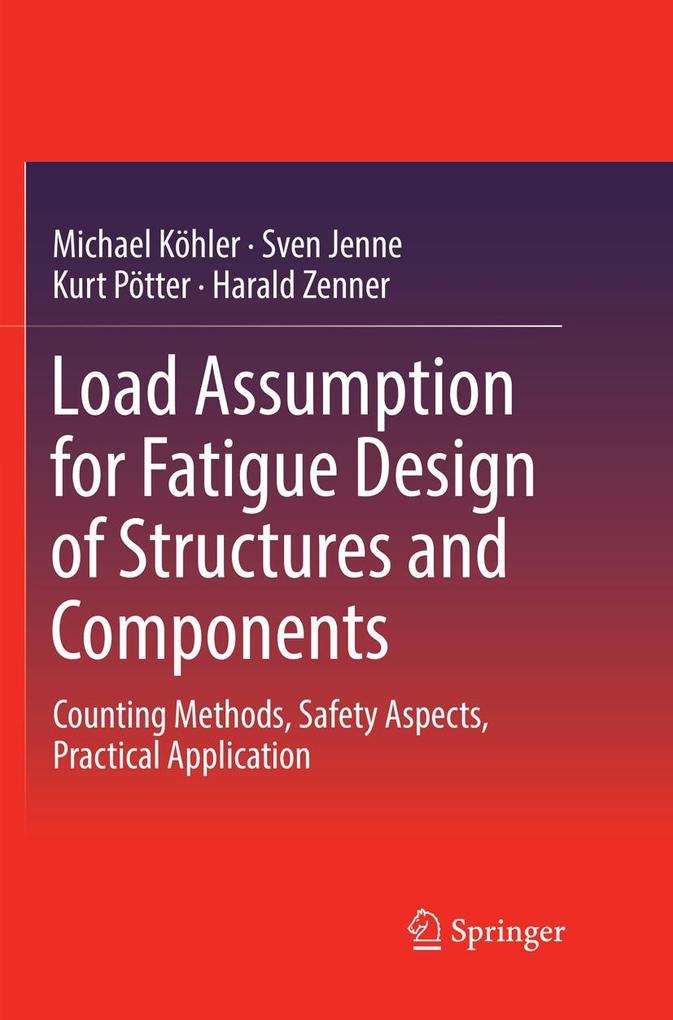 Load Assumption for Fatigue Design of Structure...
