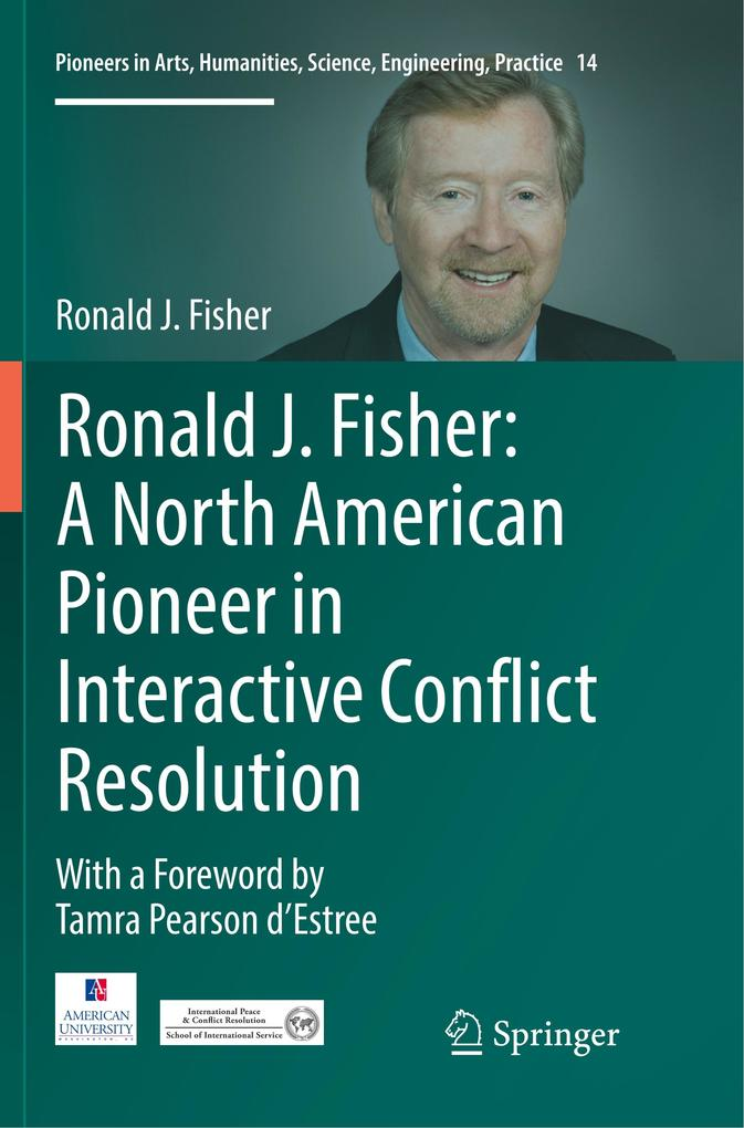 Ronald J. Fisher: A North American Pioneer in I...