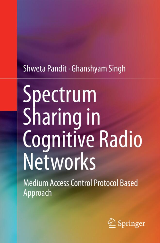 Spectrum Sharing in Cognitive Radio Networks al...