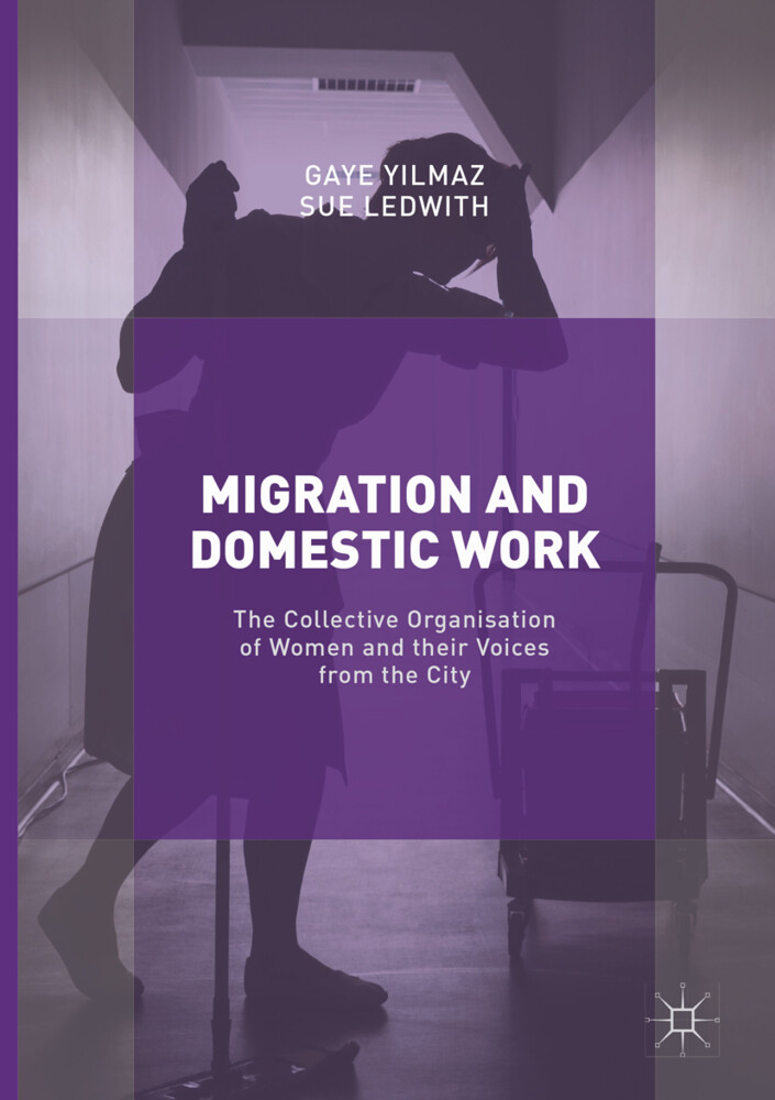 Migration and Domestic Work als Buch von Gaye Y...