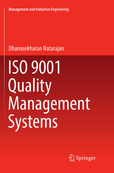 ISO 9001 Quality Management Systems als Buch vo...