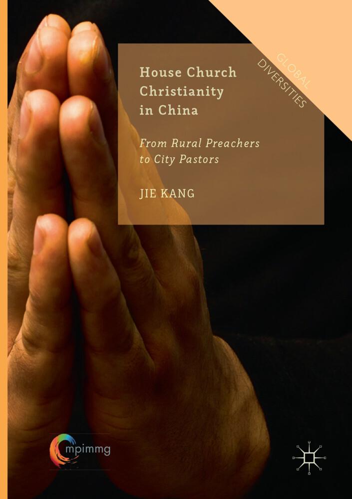 House Church Christianity in China als Buch von...