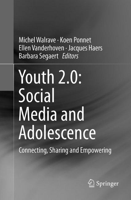 Youth 2.0: Social Media and Adolescence als Buc...
