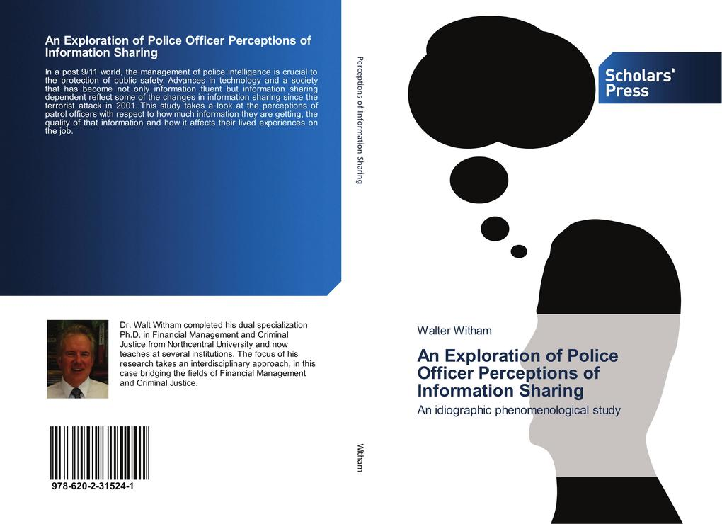 An Exploration of Police Officer Perceptions of...