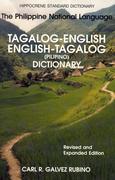 Tagalog/English-English-Tagalog Standard Dictionary