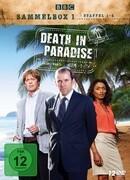 Death in Paradise (1-3). Sammelbox