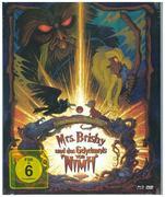 Mrs. Brisby und das Geheimnis von NIMH, 1 Blu-ray + 1 DVD (Mediabook)
