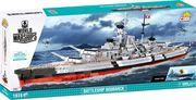 COBI - World of Warship - Battleship Bismarck